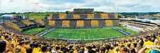 Jigsaw puzzle NCAA West Virginia University Mountaineer Field Stadium NEW 1000 p