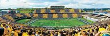 Jigsaw puzzle NCAA West Virginia University Mountaineer Field Stadium NEW 1000 p