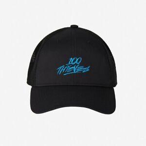 100Thieves INFINITE MESH HAT - SKY - Order Confirmed!