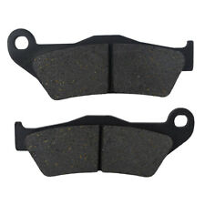 Front Brake Pads for DUCATI Monster 400 KTM EXC250 YAMAHA YZF-R 125 SUZUKI BMW