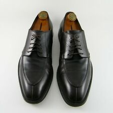 Hugo Boss Men's oxford  Lace up shoes Made in Italy Size 11