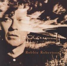 Robbie Robertson - Robbie Robertson (NEW CD)