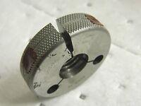 GF Gage Single Ring Thread Gage 1//2-28 No Go Gage #R0500282ANK