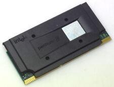 Intel Pentium III PIII P3 SL4BS 1GHz 133MHz 256KB Slot 1 CPU Prozesor 1.7V