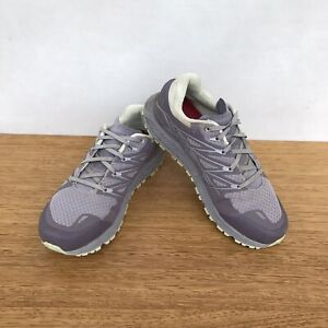 ☘️ Womens The North Face Ultra Endurance Hiking Trail Shoes Sneakers Size 8.5