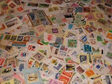 1kg  timbres du monde sur fragment