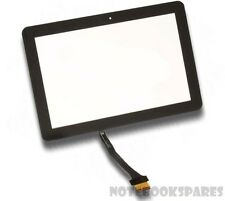 New Samsung Galaxy Tab P7500 P7510 10.1 Touch Screen Digitizer Front Glass