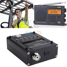 MR300 1-60M Digital Shortwave Antenna Analyzer HF ANT Tester Meter for Ham Radio
