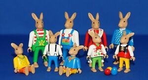 Playmobil® Osterhasen zur Auswahl 4450 4454 4455 4456 4458 4457 4460 6173 #142