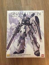 Bandai MG Gundam Sinanju Stein Ver Ka Model Kit
