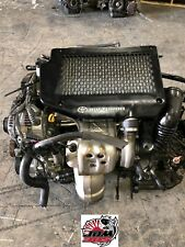 Toyota Car & Truck Complete Engines for sale | eBay