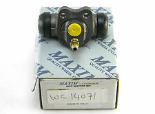 NEW MAXIM WC14071 DRUM BRAKE WHEEL CYLINDER REAR LEFT 34071 MADE IN ITALY