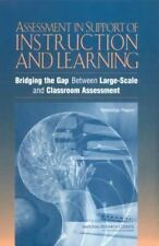 Assessment in Support of Instruction and Learning: Bridging the Gap-ExLibrary