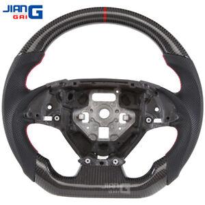 JiangGai Upgraded Carbon fiber steering wheel Fit For 2016+ Chevrolet Camaro