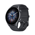 Amazfit GTR 3 Pro Smartwatch: Ultra HD AMOLED Display - 150+ Sport Modes <br/> Easy 24H Health Management - Alexa Built-in