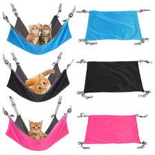 55x43cm Cat Hammock Pet Cage Hanging Bed kitten Ferret Rabbit lounge Waterproof