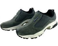 Skechers Sport Men's Stamina Approach Slip-On Shoes Gray US 10 UK 9 EUR 43 CM 28