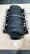 Chevy GM LS2 LS3 Intake Manifold Injectors Rail LSX 6.0 6.2 L98 L76 12602477