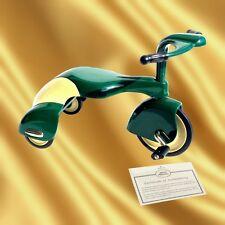 Hallmark Kiddie Car Classics 1939 American National Pedal Bike #Qhg6314 Nib
