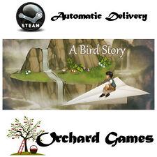 A Bird Story  : PC MAC LINUX : Steam Digital Auto Delivery