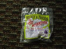 McDonalds Toys Disney Mickey and Friends Dale in Morocco 1993