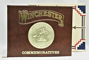 Winchester Commemoratives ~ 1985 Hardcover ~ Tom Trolard ~ Rare Book