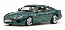 Aston Martin DB7 Vantage Green Sun Star 20650 1/43 Scale Diecast Model Toy Car