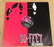 "RANKING ROGER Pato & Roger (Ago Talk) Tappy Lappy Dub 1982 UK 12"" Vinyl Single"