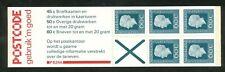 Nederland boekjes 24 aN postfris; stip onder de balk