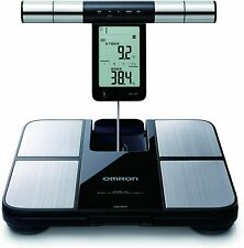 OMRON Body Composition Monitor Scan Scale KRD-703T Japan AT0716Y