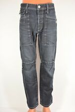 G-STAR NAVY JACK LOOSE TAPERED EMBRO Herren Jeans dunkelblau W32 / L30; K31 868