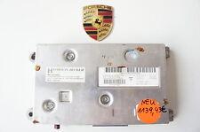 Porsche 997 955 957 Cayenne Turbo Telefon Steuergerät -2008 PCM2 2009- PCM3 GSM