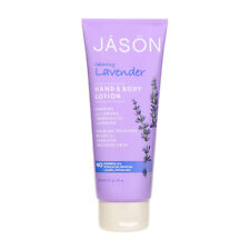 Jason Calming Lavender Hand And Body Lotion 227g