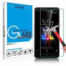 For ZTE Blade Z MAX / Z982 / ZMAX Pro HD Premium Tempered Glass Screen Protector