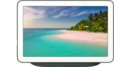"NEW Google Nest Hub 7"" SmartDisplay Touchscreen with Google Assistant Speakers"