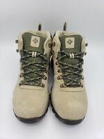 Columbia Men's Newton Ridge Plus Ii Hiking Boot - Twill/Nori - 8
