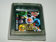 Pokemon Trading Card Game 2 for Game Boy Color GBC Japan II