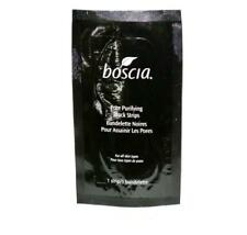Boscia Pore Purifying Charcoal Black Strips - 1 strip brand new sealed 1 time us