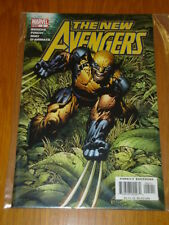NEW AVENGERS #5 MARVEL COMIC NEAR MINT CONDITION MAY 2005