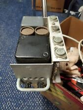 RCA BA 74B Monitor amplifier  Post tube era RARE!!
