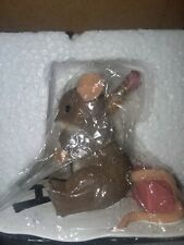 "Fitz and Floyd Charming Tails ""Just Wanted to Say Hi"" Mouse 89/179 N/B"