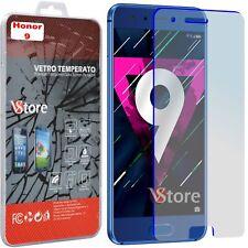 """Pellicola in Vetro Temperato Per Huawei Honor 9 Protezione Display LCD 5,15"""""""