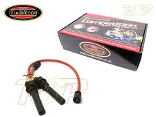 Magnecor KV85 Performance Ignition HT Leads Mazda MX5 Miata 1.8 16v Mk2.5  01-05