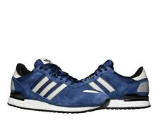 adidas Originals ZX 700 Navy White Grey Men Running Trainers S79182 Uk 12