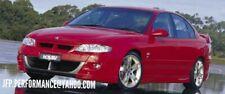 Holden  300kw ls1 maffless tune VX HSV clubsport   pcm reflash