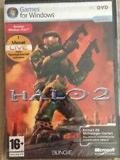Halo 2 (DVD-ROM) - PC / TOPGAME - deutsch / Neu in Folie