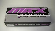 Max Sensor MX46 Diagnostic & Programming Tool