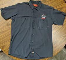 Modelo Especial Chelada Dickies Work Shirt Medium