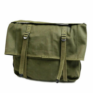 WWII Korean War US Army M1944 Field Pack Bag Cargo Pack Bag