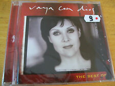 VAYA CON DIOS THE BEST OF CD SIGILLATO
